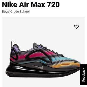Nike Air MAC 720